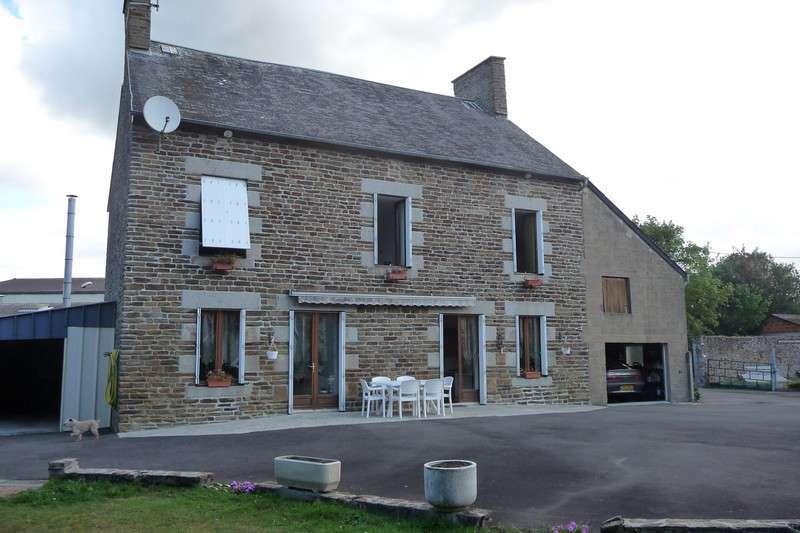 Annonces D Antoine Rebours Immobilier St Hilaire Du Harcouet St