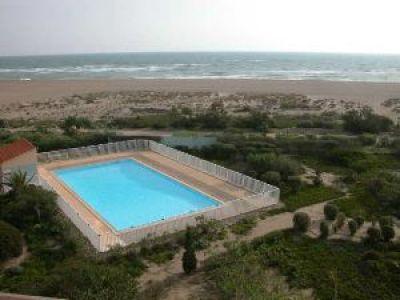 Immobilier leucate location vacances location sejour h bergement vacanc - Agence du port port leucate ...